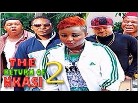 The Return of Nkasi 2   -   2014 Nigeria Nollywood movie