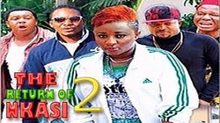 The Return of Nkasi Nigerian Movie [Part 2]