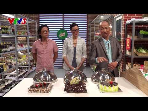 Vua đầu bếp 2014 - Tập 8 - Vòng loại Top 9 - Phát sóng ngày 06/09/2014 - FULL HD