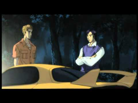 Initial D Fourth Stage act. 08 (vf)