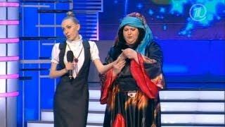 КВН Лучшее: КВН Город Пятигорск - 2012 1/4 Приветствие