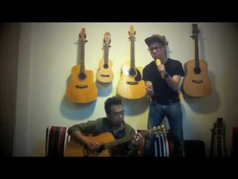 When I Was Your Man : a live cover by Room39