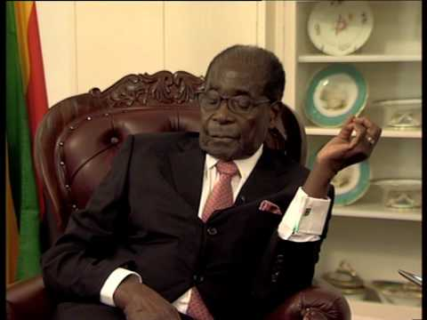 Interview with President Mugabe as he turns 90 II Part 3