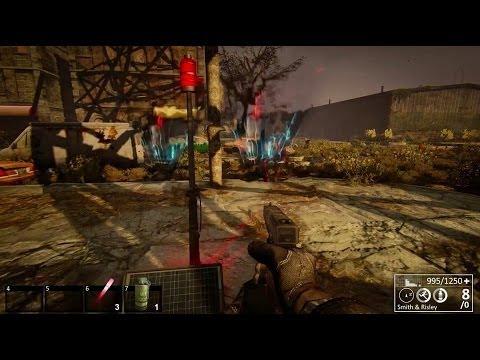 news: Nether - February Update Trailer