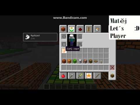 MineCraft Mario TexPac [popisek Download]