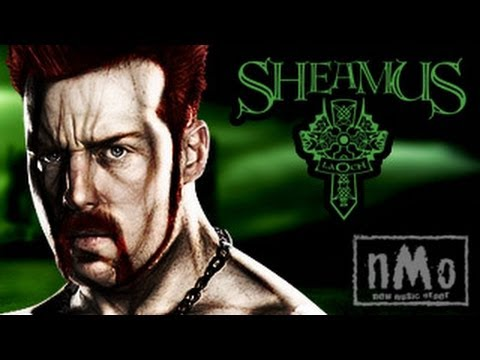 ⇒ Sheamus theme song cover v2 (new version) ••• WWE