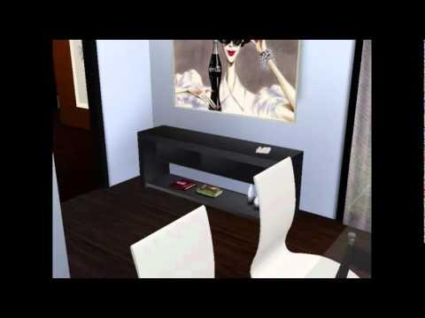 Mẫu nhà cấp 4 đẹp - Công ty cổ phần TV-ĐT-XD Tầm Cao Mới
