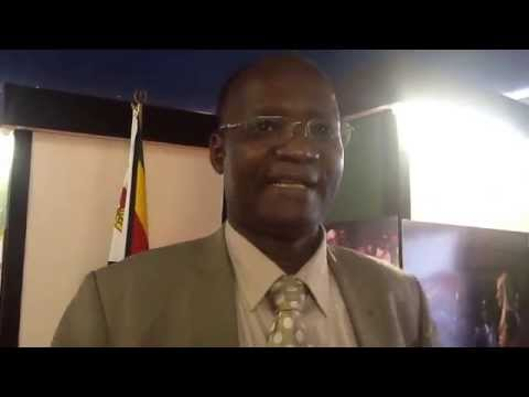 Jonathan Moyo speaks on President Robert Mugabe's health