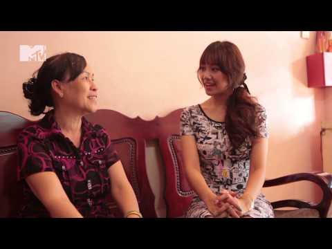 MTV WOW - Tap 1 (Đông Nhi & Ông Cao Thắng) - Phần 01