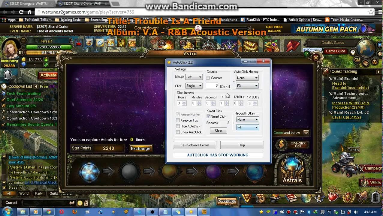 Wartune Astral Trick How To Use Autoclicker On Astral /page/258