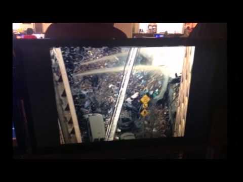 Explosión derrumba dos edificios en Manhattan NYC por posible atentado terrorista