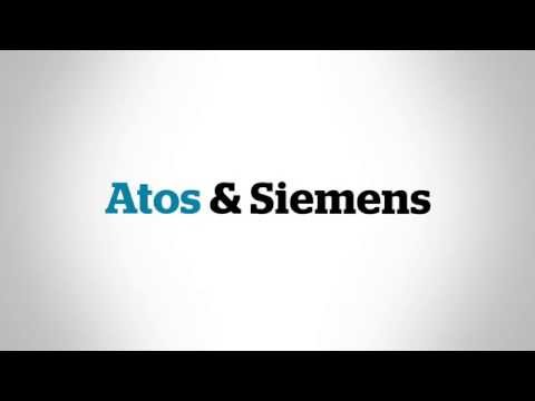Atos Siemens Global Alliance