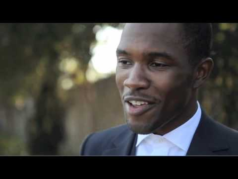 Frank Ocean: GQ Magazine's Man Of The Year 2011