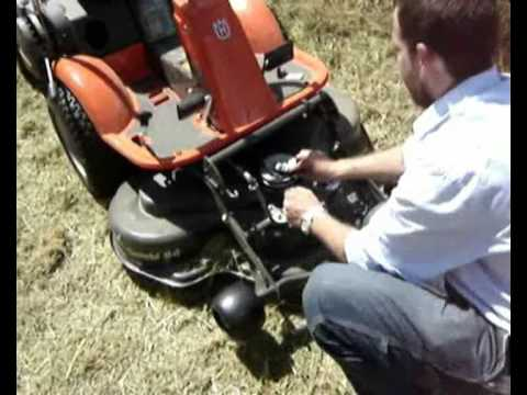 wiring diagram for murray riding lawn mower husqvarna rider 16c youtube  husqvarna rider 16c youtube