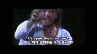 Jesus Christ Superstar (1973) - Gethsemane(Steve Balsamo Version) {Subtitles/자막}