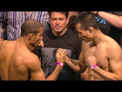UFC 163 Post Fight Event Highlights: Jose Aldo TKO's The Korean Zombie