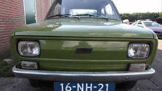 Fiat 133 / Seat 133  (brat fiata 126p)