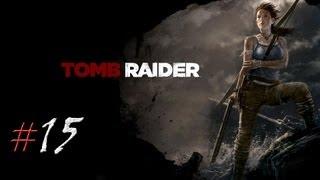 Tomb Raider. Серия 15 - Всему виной электричество.