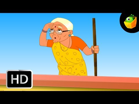 Paravai Kappal - Vimanam - Children Tamil Cartoon Songs Chellame Chellam Volume 4