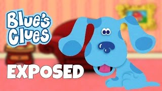 BLUES CLUES AND UMI ZOOMI FULL 1 HOUR SPECIAL GAME