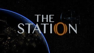 The Station - Bejelentés Trailer