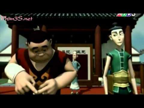 [Phim Hot 2013] Tiểu Bao Thanh Thiên HTV3 - Tập 10 - Tieu Bao Thanh Thien Ep 10