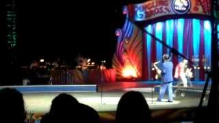 Trio Caveagna - Boom Boom Boom! ( Ringling Bros. and Barnum & Bailey Circus)
