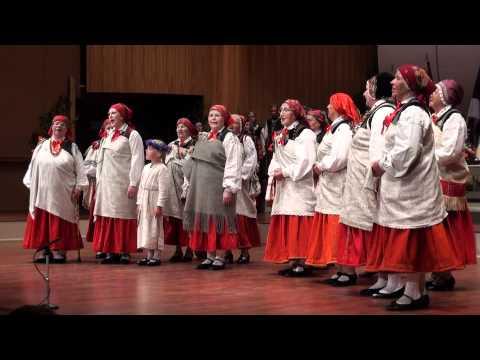 """Baltijas vakars """"Festivālam Baltica -- 25"""" koncers Lielajā ģildē 5.07 2012,3-00503.MTS"""