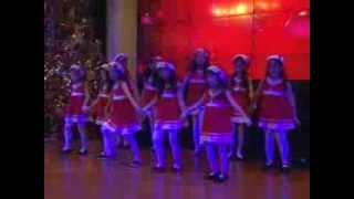 Liputan Natal 2013 - KMM