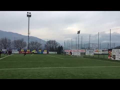 Copertina video Rigore di Giacomozzi
