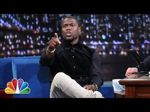 Kevin Hart Spills on Jay Z