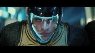 Star Trek Into Darkness NEW (Teaser) Trailer #2 [HD