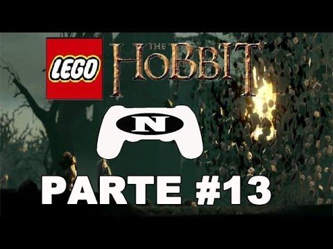 The Hobbit O Necromante PC PTBR 13#