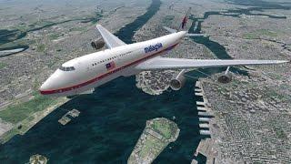 Flight Simulator X 2014 NY Best Flight Games (HD