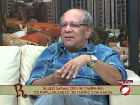 Revista BHNews - 10/01/2013 - Saulo Laranjeira (parte 01)