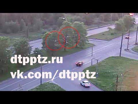 ДТП на Комсомольском проспекте: утверждено обвинительное заключение по уголовному делу о дорожно-транспортном происшествии, повлекшем смерть человека