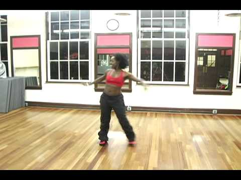 Episode 12 - Zumba Fitness - Merengue w/ SalFit