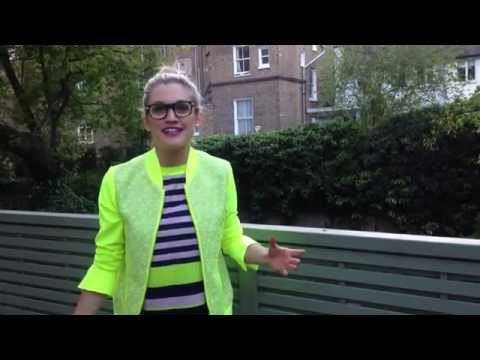 Ashley Roberts - LA & London (Webisode 1)