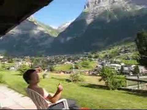honyuki1116 スイス グリンデルワルト honyuki1116  スイス グリンデルワ