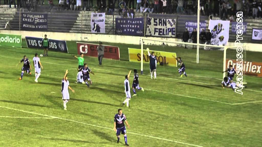 Villa Dalmine 2-1 Club Atletico Acassuso