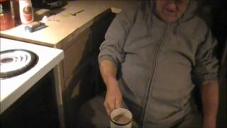 The Angry Grandpa 2010 YEAR END REVIEW