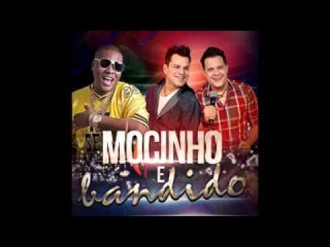 MC Sapão - Mocinho e Bandido Part. João Neto e Frederico [Oficial] Lançamento 2013