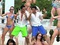 Making Of Desi Boyz Title Song