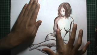 Técnicas de ilustración. Capítulo 2
