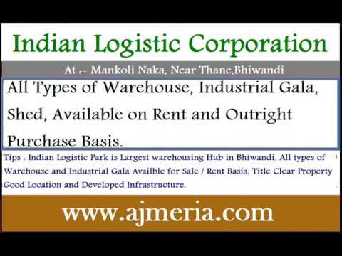 IndianCorporation-Logistic-Park-at-Mankoli-Bhiwandi-Warehouse-Gala-Godown-Industrial-mumbai-Commerci