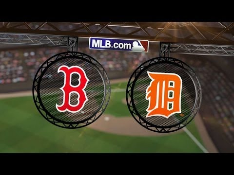 6/6/14: Smyly stymies Sox, while Tigers power up