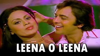 Leena O Leena Full Song Swarg Narak