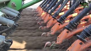 Siew kukurydzy ile kg na ha