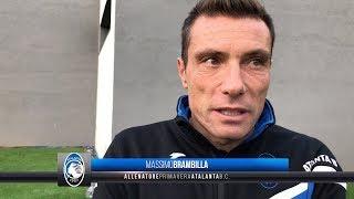 Primavera Atalanta-Milan 6-1 - Brambilla: