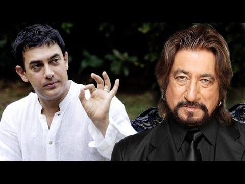Shakti Kapoor Wants Aamir Khan To Be The Prime Minister